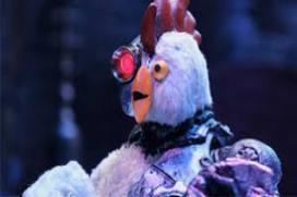 Robot Chicken Season 8 Episode 5