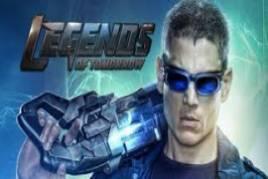 DCs Legends of Tomorrow S02E12