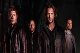 Supernatural season 12 episode 18